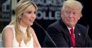 إيفانكا ترامب: رفضت عرض والدي ولا أفكر بالرئاسة