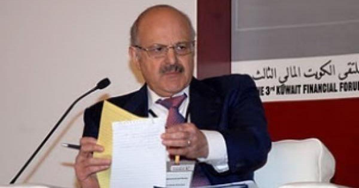 """إرادة ملكية بتعيين """"محمد سعيد"""" شاهين"""