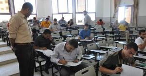 بدء امتحانات الشامل غدا