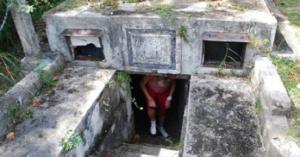 شاهد بالفيديو.. سيدة عربية تعود للحياة بعد 9 أيام على دفنها