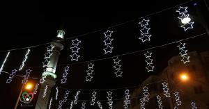 الأردنيون يستعدون لشهر رمضان المبارك
