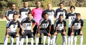 الأهلي يقصي الجزيرة من كأس الأردن