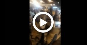 القبض على وزير سوداني سابق في مطار الخرطوم.. فيديو