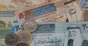 180 ألف أسرة تلقت دعم الخبز في الاردن 2019