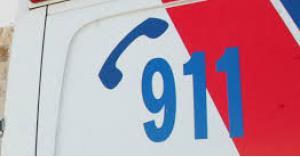 الزرقاء.. 22 اصابة بتصادم حافلة ومركبة