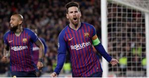 تشكيلة برشلونة امام ريال سوسيداد.. BarçaRealSociedad#