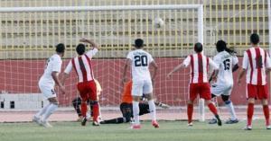 تأهل الرمثا ومنشية بني حسن للدور ربع النهائي في بطولة كأس الاردن