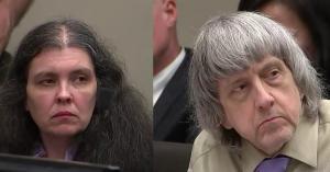 السجن مدى الحياة لزوجين عذبا أبنائهما لمدة 13 عاما