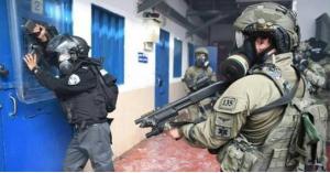 الخارجية توضح حول أوضاع الأردنيين بسجون الاحتلال
