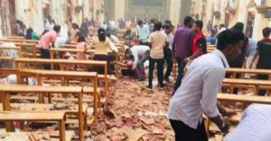 حقيقة وجود ضحايا أردنيين في تفجيرات سريلانكا