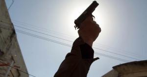 وفاة شخص بعيار ناري في عمان