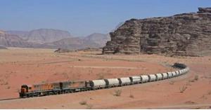 توفر شواغر في الخط الحجازي