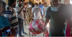 هجمات سيريلانكا الارهابية هجمات سريلانكا الارهابية