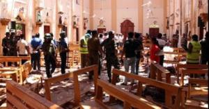 سيريلانكا: تفجيرات الكنائس ردا على هجوم مساجد نيوزيلندا