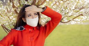 7 مؤشرات لإصابتك بالحساسية