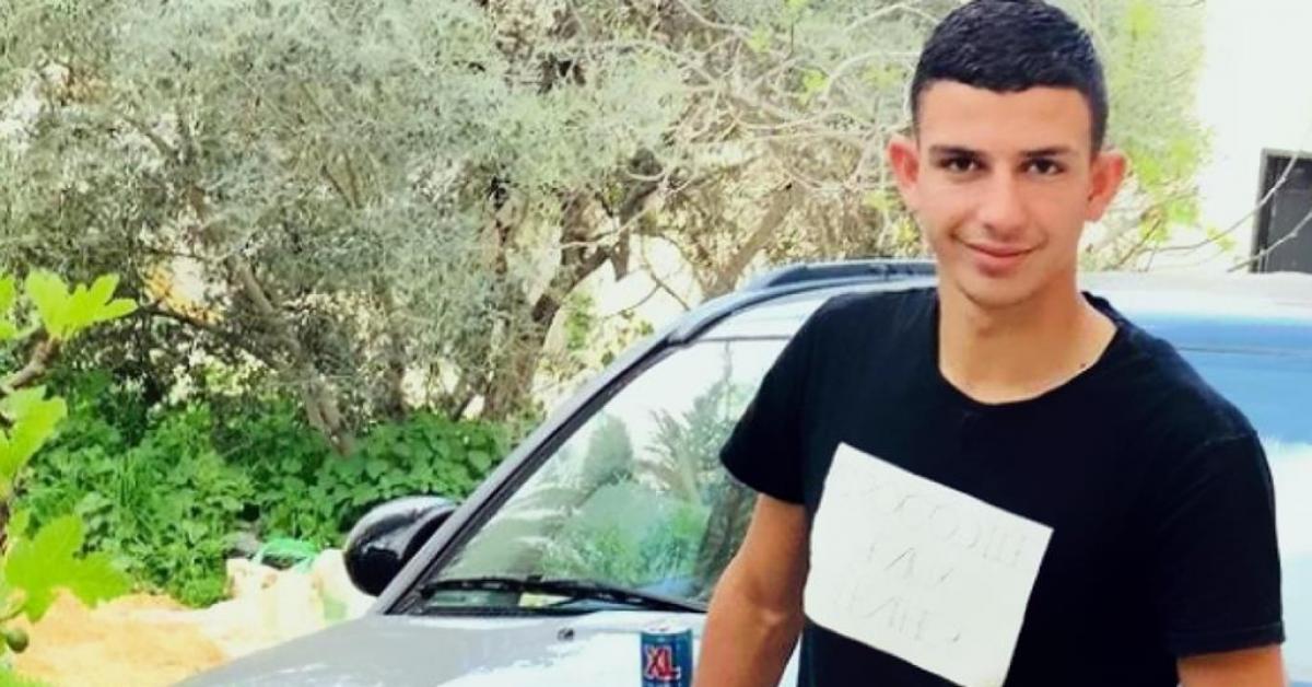 الاحتلال يهدم منزل الشهيد عمر ابو ليلي فجر اليوم