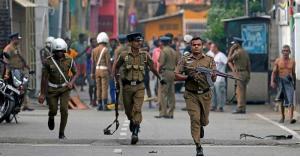 انفجار جديد في سريلانكا