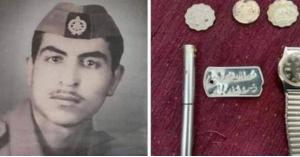 بعد 37 عاما.. السيول تعيد مفقودا في الحرب الإيرانية العراقية