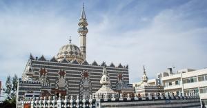 الزرقاء.. الحكم على شخص بخدمة مسجد 40 ساعة