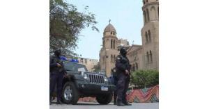 مصر تستعد للأعياد بخطة أمنية محكمة.. صور