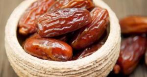 7 فوائد لتناول التمر في رمضان