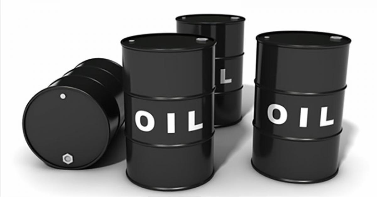 أسعار النفط اليوم الثلاثاء 30-4-2019