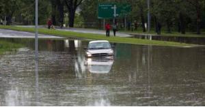 إجلاء آلاف الأشخاص في كندا بسبب الفيضانات.. فيديو