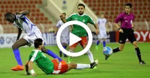 بث مباشر مباراة الوحدات والنجمة اللبناني