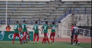 نتيجة مباراة الوحدات والنجمة اللبناني