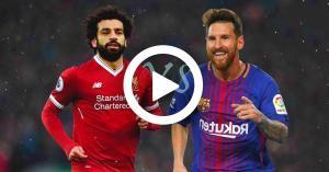 بث مباشر مباراة برشلونة وليفربول مشاهدة مباراة برشلونة وليفربول مباشر