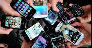 الحكومة تفرض 16% ضريبة على الهواتف