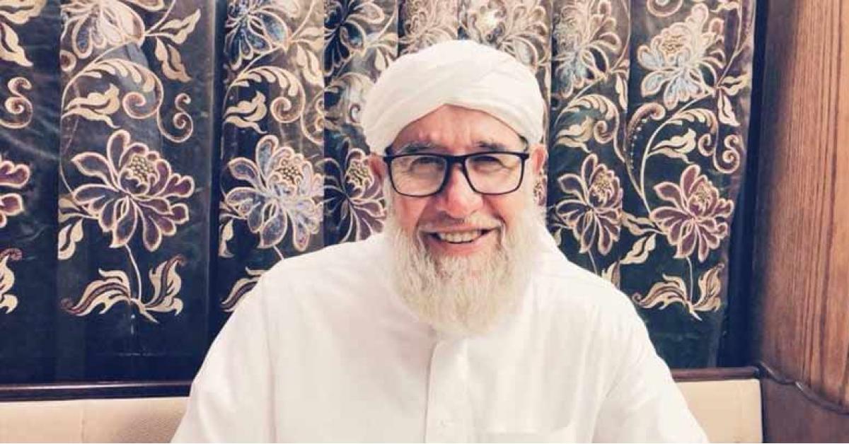 وفاة الشيخ فتحي صافي بدمشق