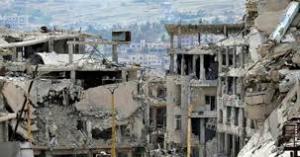 """سوريا تحدد الدول المسموح لها المشاركة بـ""""إعمار سوريا"""""""