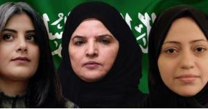 السعودية تفرج عن أربع ناشطات أخريات بانتظار محاكمتهن