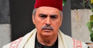 """عباس النوري يعلن قراره النهائي حول مشاركته في """"باب الحارة"""""""