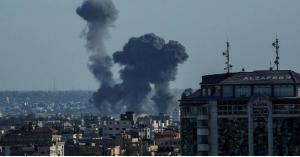 نتنياهو يأمر بتوجيه ضربة قوية لغزة