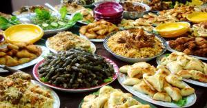 حكم نشر صور الطعام في رمضان