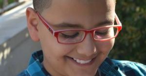طلبة جامعة البترا يناشدون الأردنيين بإنقاذ حياة طفل