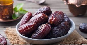 تعرف على فوائد التمر مع اقتراب رمضان