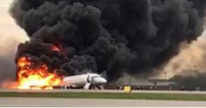 """فتح التحقيق بمأساة الطائرة الروسية.. والاحتمالات """"ثلاثة"""""""