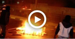 شاهد بالفيديو.. تفاصيل ما حدث في شفا بدران