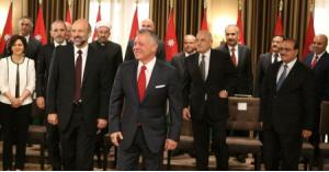 """الوزراء الجدد يؤدون اليمين أمام الملك """"غدا"""" والرزاز يدرس تشكيلة حكومته"""