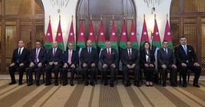 مجلس الوزراء   التعديل الوزاري   خ