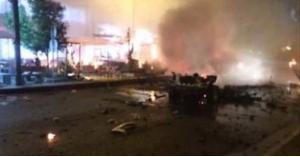 العراق: قتلى بتفجير هزّ شرق بغداد
