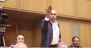 النائب الحباشنة: الرزاز أعلن الحرب على الشعب الأردني