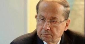 الرئيس اللبناني: لن يبقى للبنان وجود إذا بقي فيه الفلسطينيون