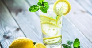 فوائد تجعلك تبدأ إفطارك بعصير الليمون في رمضان
