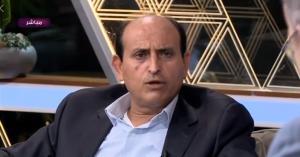 حيدر الزبن يبكي على الهواء مباشرة.. فيديو