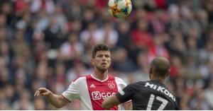 أياكس بطلاً للدوري الهولندي