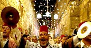 عادات وتقاليد شهر رمضان المبارك في عدد من الدول